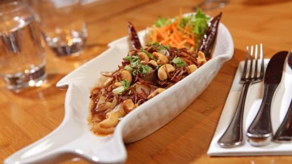 Kinnaree Thai Cuisine In Amsterdam Restaurant Reviews Menu And Prices Thefork