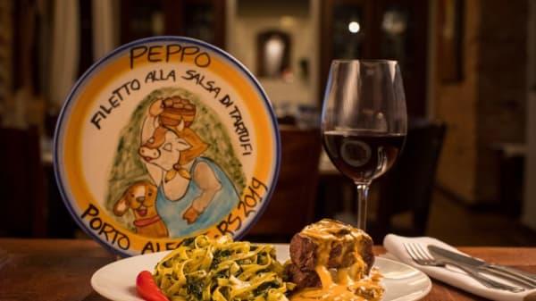 Peppo Cucina - Peppo Cucina, Porto Alegre