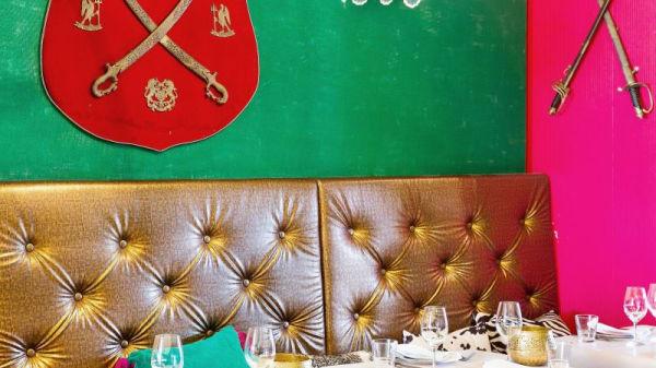 Table - Bouzy Rouge, Richmond (VIC)