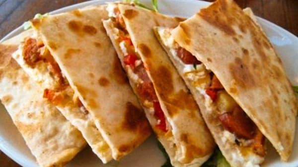 Sugerencia del Chef - La Hacienda Mexicana, Alcala De Guadaira