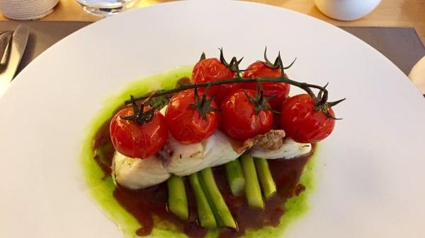 Suggestion de plat - La Tête de L´art, Guérande
