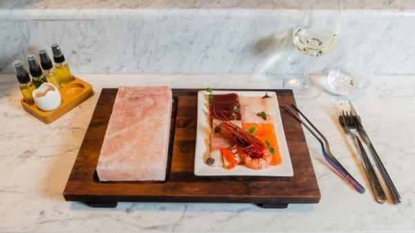 Piatto consigliato dallo chef - Fishion, Milan