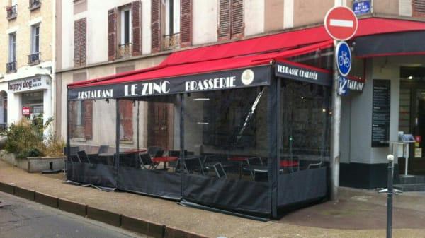 Photo 4 - Le Zinc, Issy-les-Moulineaux