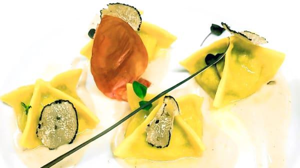 Suggerimento dello chef - Villa Danilo, Gamberale