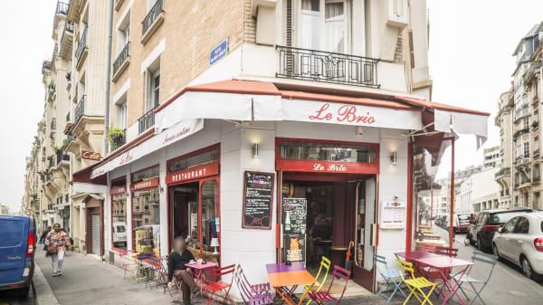 Le Brio - Le Brio, Paris