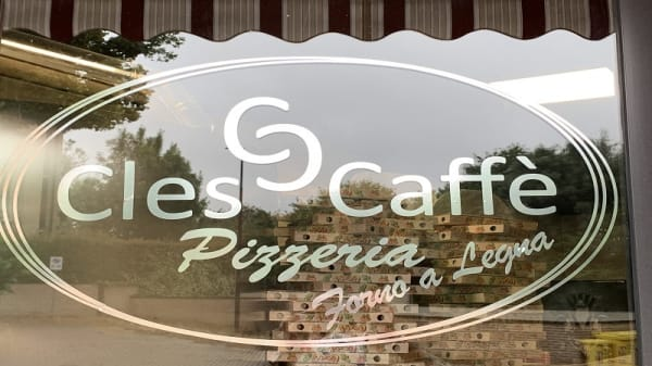 Locale - Cles Caffe, Vicofertile