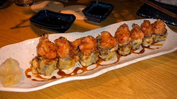 suggerimento dello chef - Ristorante Giapponese Sakura, Corsico