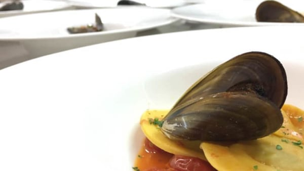 suggerimento dello chef - Estro Ristorante, Civitavecchia