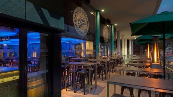 The Best Brew Bar & Kitchen, Perth (WA)