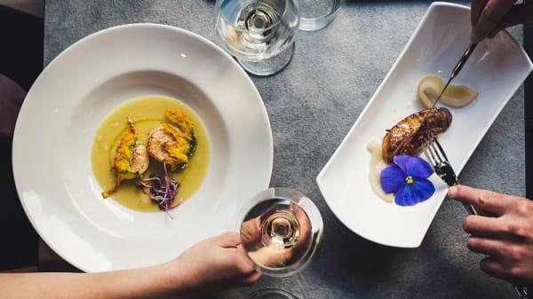 fantasia dello chef - Duedipicche, Colleferro