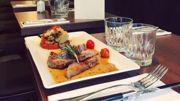 Suggestion du Chef - L'Insolite, Paris