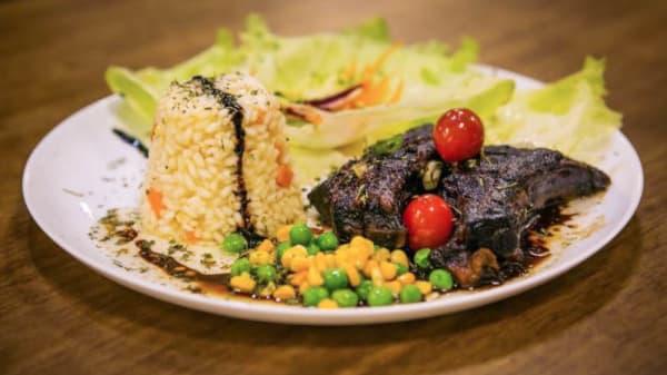 Sugestão do chef - Cibi Sana, Vinhedo