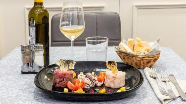 Suggerimento dello chef - Oronero, Cogoleto
