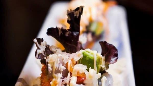 Izakaya Jiro Grill & Sake Bar, Hawthorn (VIC)