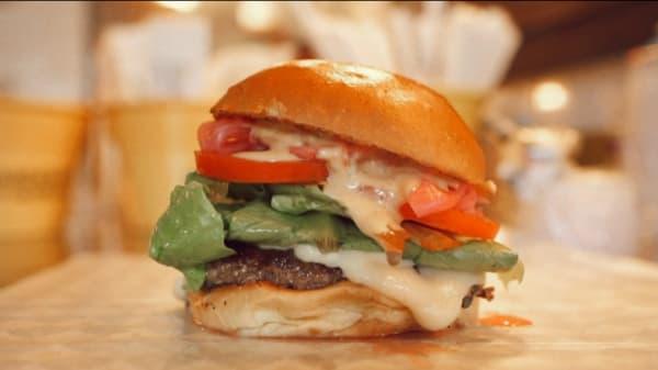 T.T. Burger Arpoador, Rio de Janeiro