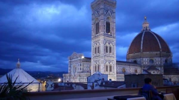 Duomo - View on Art, Firenze