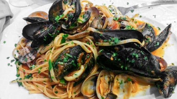 Suggerimento dello chef - Baia Blu, Buccinasco