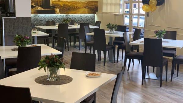 I Punt Bar Restaurant, Paiporta