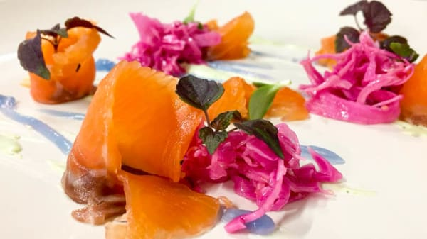Suggerimento dello chef - Stilnovo Pistoia, Pistoia