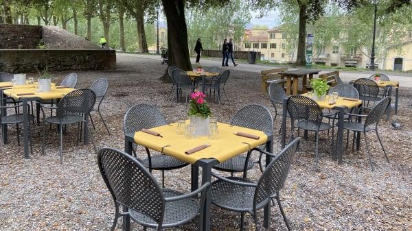 La Casermetta San Salvatore, Lucca