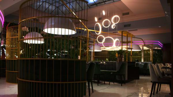 Nakama Sushi & Cocktail Bar, Rome