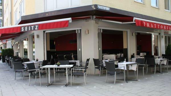 Photo 4 - Trattoria Seitz, München