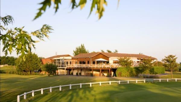 house - Restaurant du golf de Val-Grand, Bondoufle