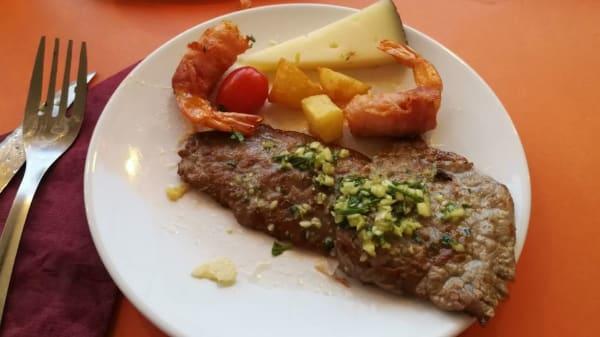 Sugerencia del chef - Tango Tapas, San Bartolomé de Tirajana