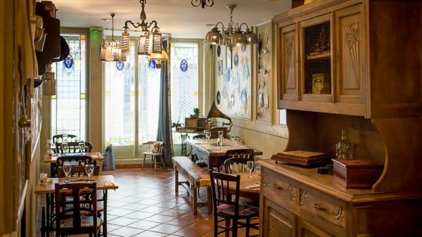 1er Salon - Les Pitchouns, Montargis