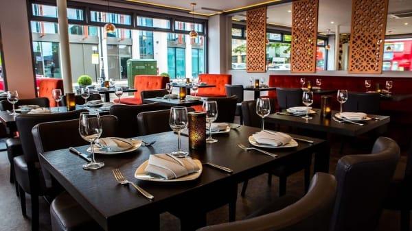Photo 9 - Laguna Restaurant, London