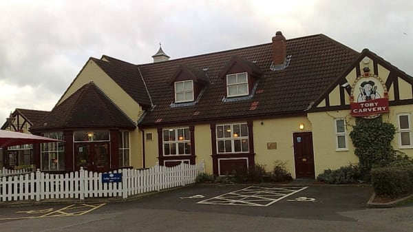 Toby Carvery - Willerby Village, Hull