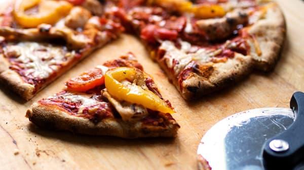 Sugerencia del chef - Mutzz Pizza, San Sebastián de los Reyes