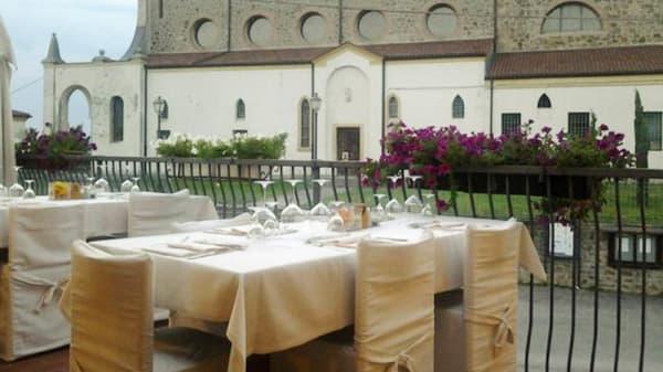 Terrazza - La Terrazza dei Colli, Padua