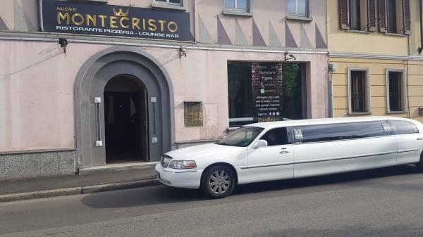 Nuovo Montecristo, Busto Arsizio
