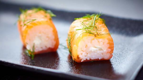 Suggestion de plat - Eat sushi, Montreuil