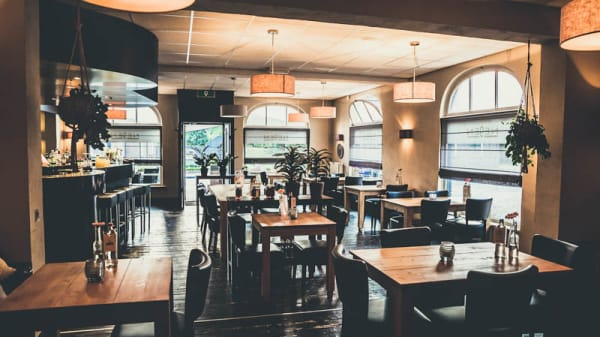 rooms view - Le Petit Monde, Heeswijk-Dinther