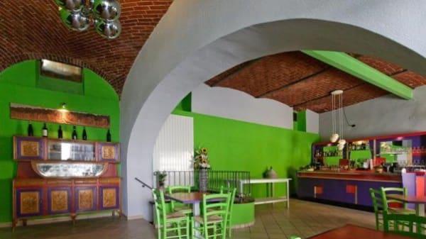 adatto ai incontri d'affari - Osteria La Crota, Avigliana