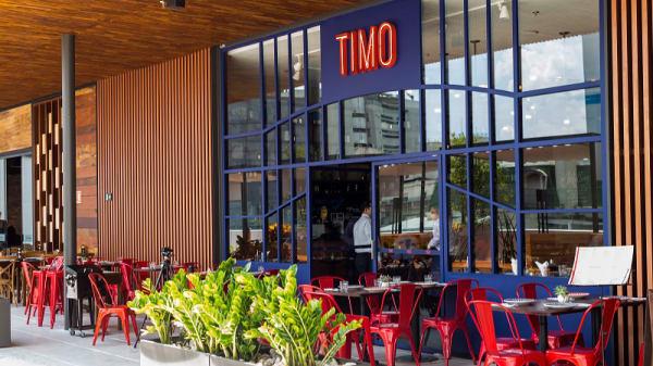 Prato - Timo Cucina - Jd Pamplona Shopping, São Paulo
