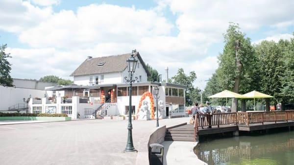 Buiten - Restaurant Ikinari, Meerssen