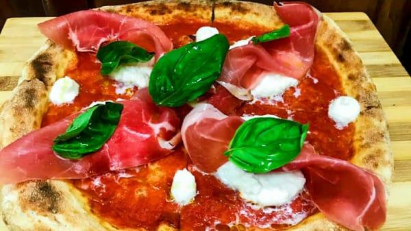 Suggerimento dello chef - Wooden House Risto Pub, Catanzaro