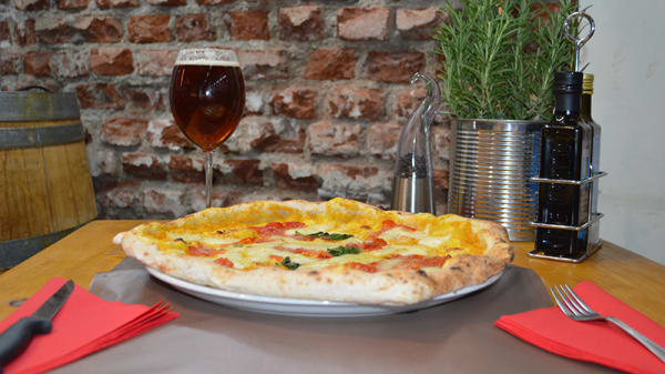 Specialità - Ciccio Pizza Zara, Milan