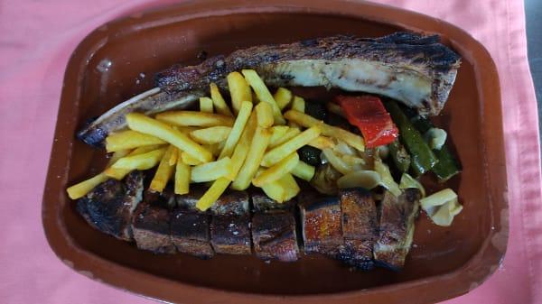 Restaurante Venta la Higuera, Ronda
