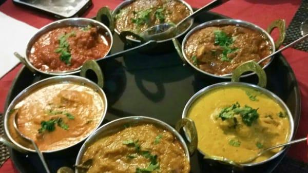 Curry - India Gate, Boadilla del Monte
