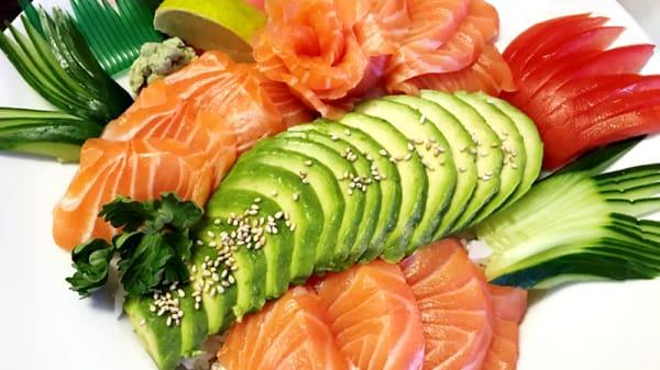 Suggestion du chef - Cap Sushi, Agde