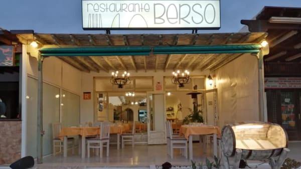 Berso, Costa Teguise