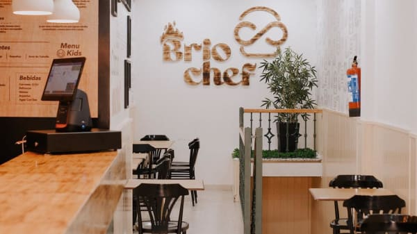 BrioChef, Madrid