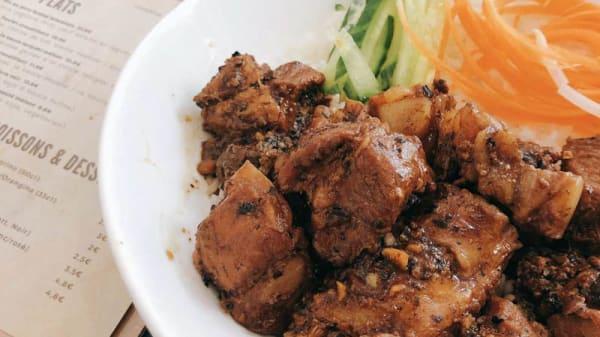 Suggestion du Chef - Ma Cuisine Privée, Boulogne-Billancourt