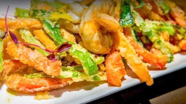 Sugerencia de plato - EnBocca - Food&Spirits, Logroño