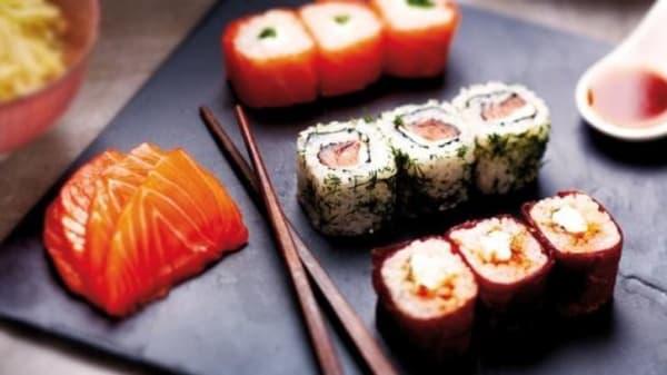 sushi - Eat Sushi - Saint Cyprien, Toulouse