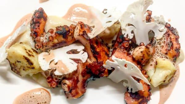 Suggerimento dello chef - Sorsi & Morsi, Sansepolcro
